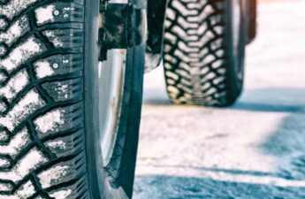 How to Choose the Right Winter Tire for Your Car