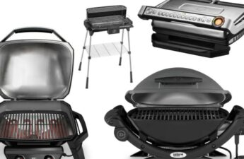 Electric Grill Best