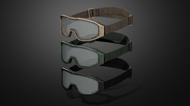 What to Consider When Buying a Pair of Tactical Goggles